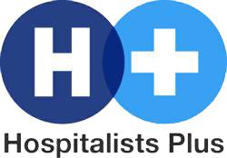 Hospitalists Plus Logo